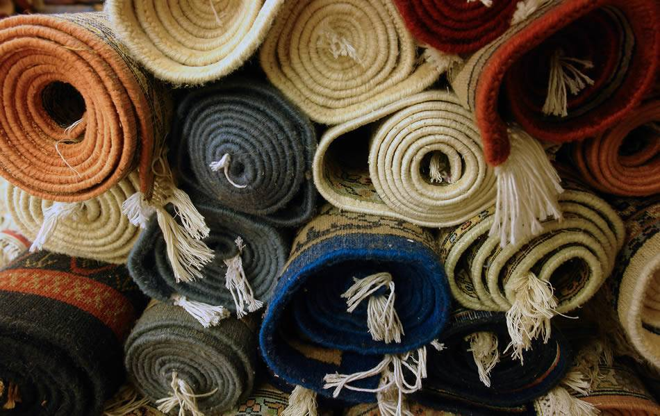 rug cleaning franchise